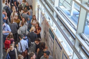 9. UCT Science Day - 4. September 2019