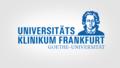Universitätsklinikum Frankfurt Logo